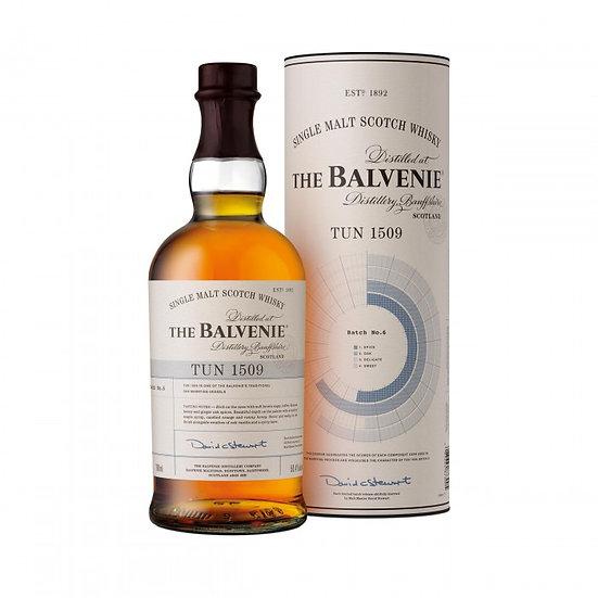 Balvenie Tun1509 Batch 6 50ml Sample