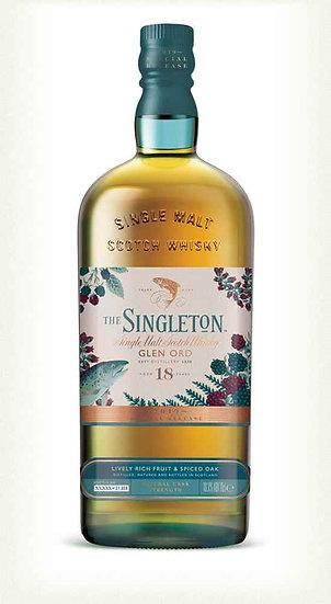 Singleton 18YO Special Release 2019 50ml Sample