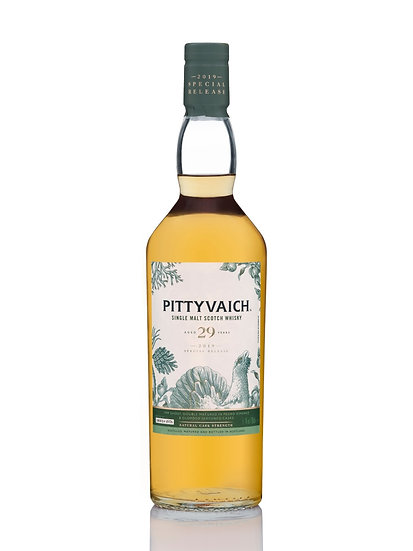 Pittyvaich 29YO 2019 Special Release