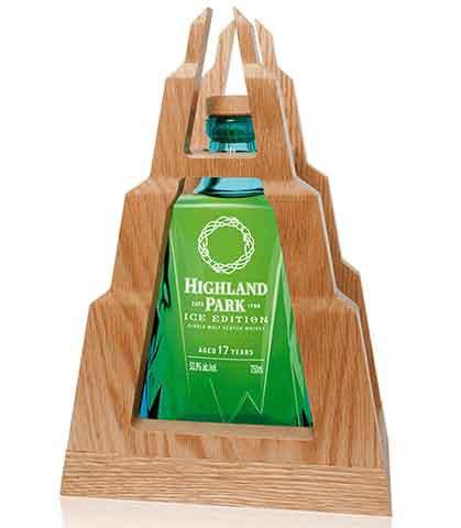 Highland Park 'Ice' Edition 50ml Sample