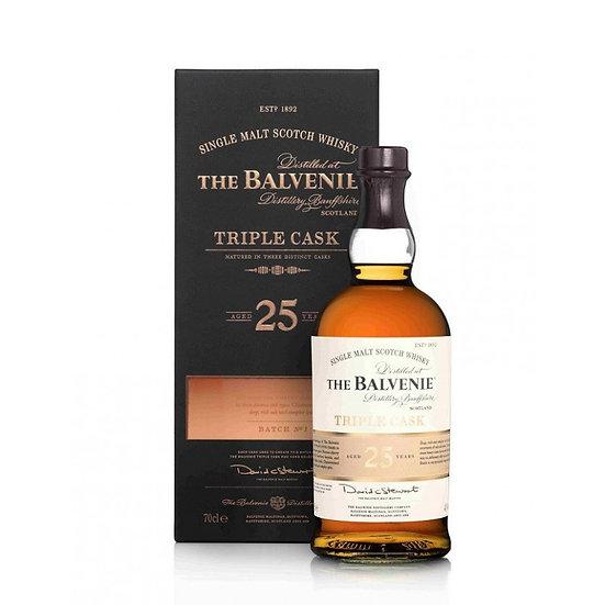 Balvenie Triple Cask 25yr