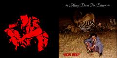 CD artwork photography