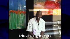 Artist Eric Lee