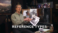 Reference types for painting