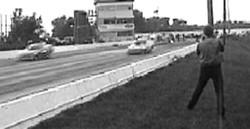 race shoot