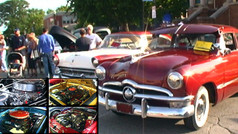 Classic Cars Series