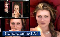 Custom-made paintings