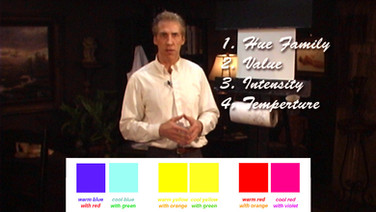 """Reviewing Colors' """"recipe"""""""