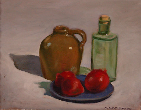 Bottles & Onions