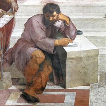 michaelangelo painting detail - before