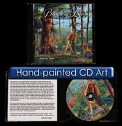 CD cover & insert graphics