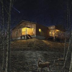 The Artist's Retreat