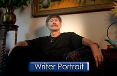 Artistic promo portraits