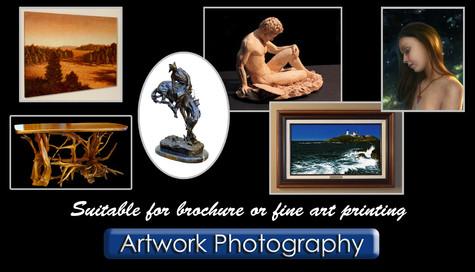 Artwork Photography