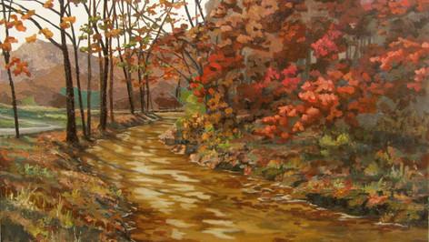 """Greasy Creek"""