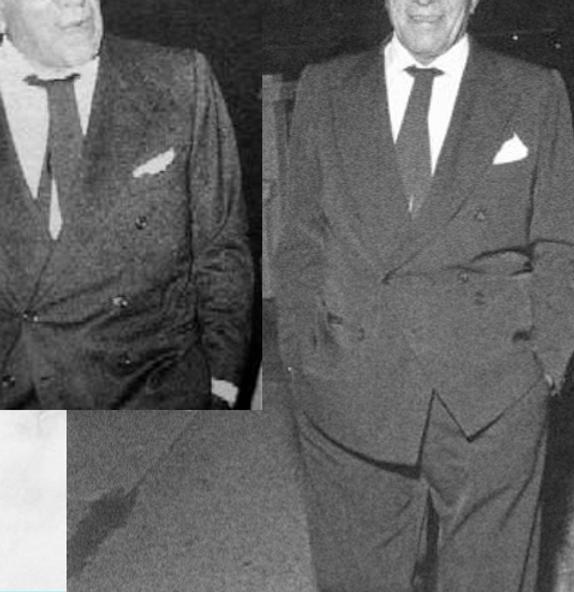 Aristotle Onassis 1906-1975