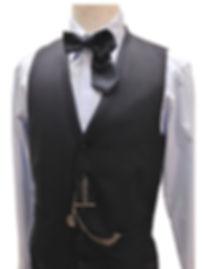蝶ネクタイ,ボウタイ,新郎,結婚式,いつ,披露宴,白,黒,正装,タキシード,昼,夜,マナー,礼服