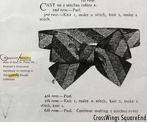 クロス,ウィングス,スクエアエンド,蝶ネクタイ,種類,ブランド,bow tie,history,pattern