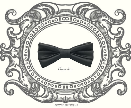 センターライン,蝶ネクタイ,ボウタイ,ブランド,標本,通販,bow tie,specimens,types,brand,japan