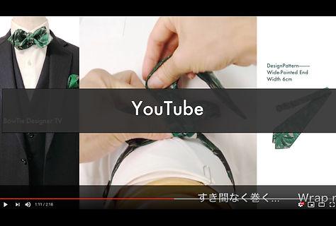 BOWTIE SPECIMENS YouTube