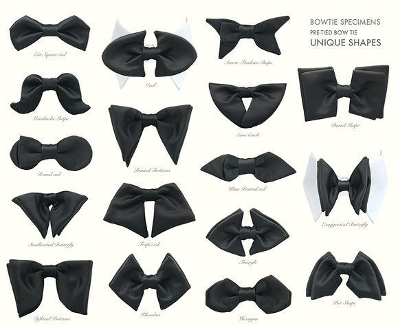 bow tie pattern,pre tie,design,history,gif