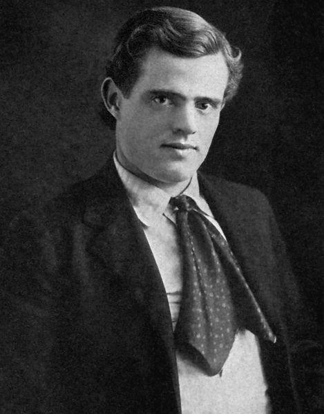 1903  Jack London