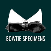 BOWTIE SPECIMENS,logo,bow tie,brand,japan