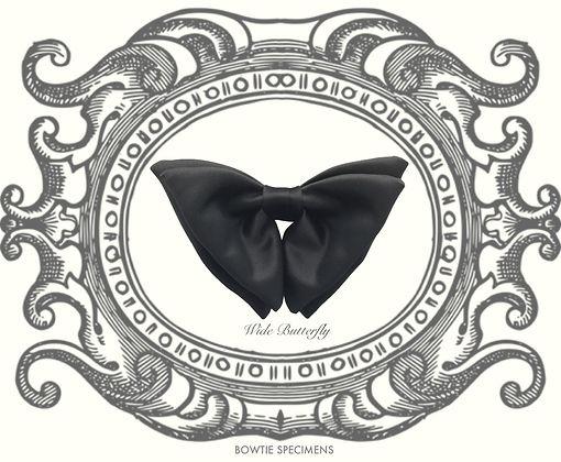 ワイド,バタフライ,ビッグボウ,蝶ネクタイ,種類,ブランド,bow tie,history,pattern
