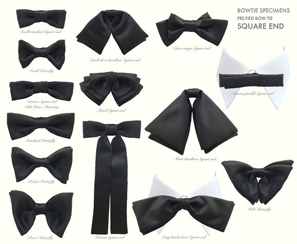 bow tie,men,suspenders,black,tutorial,easy,clipart,types,history
