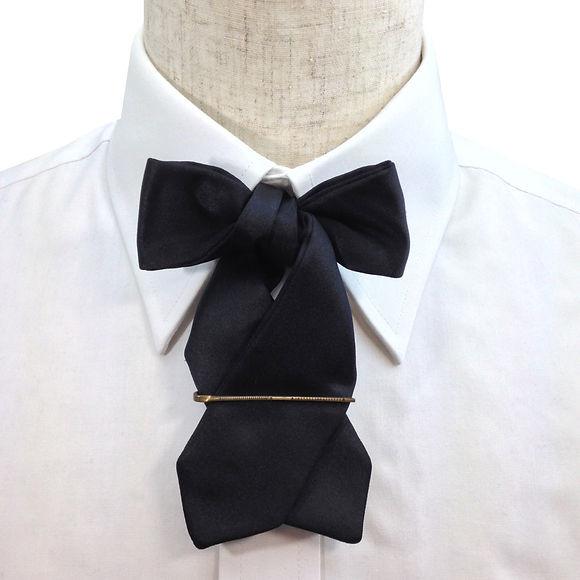 蝶ネクタイの結び方,結ぶ,蝶ネクタイ,専門店,ブランド