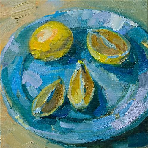 Adventures of a lemon