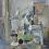 Thumbnail: White Still Life No.1 by NIKOL KLAMPERT