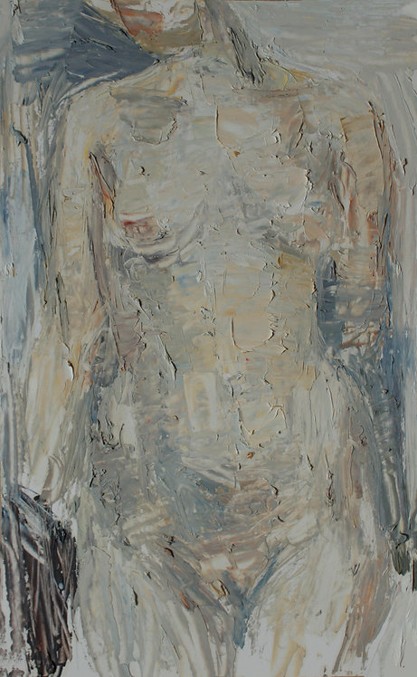 Nude by MARIA FILIMONOVA