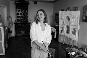 Valeria Privalikhina