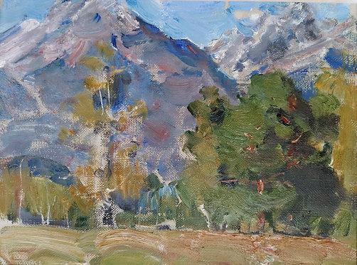 Arshan by YURIY USHAKOV