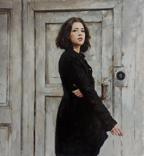 Tanya by ANDREW PIANKOVSKI