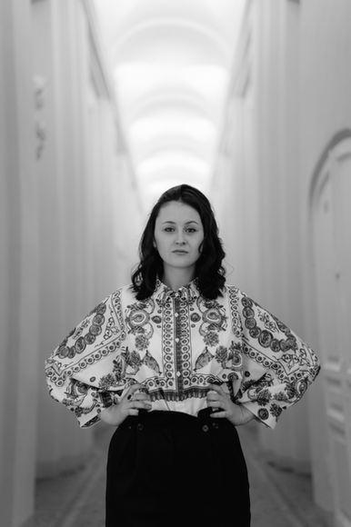 Varvara Drobina