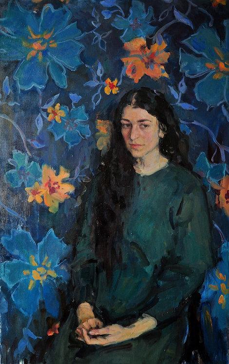 Shefa by YAROSLAVA TICHSHENKO