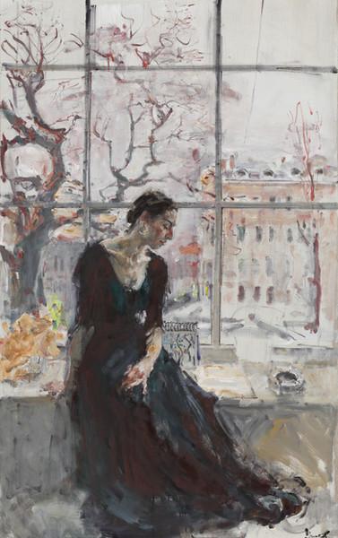 Nastya by YURIY USHAKOV