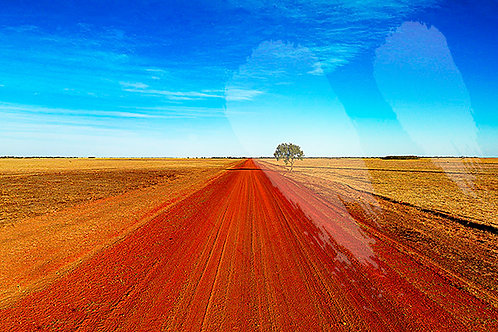 Barly Stock Route, Barkly Tablelands