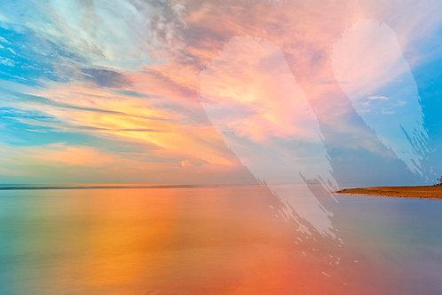 Coburg Sunset - Garig Gunak Barlu National Park