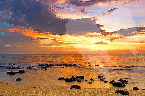Dundee Beach