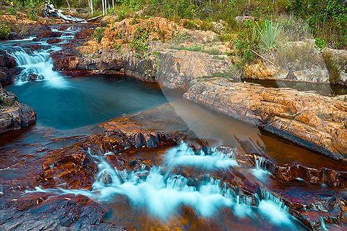 Buley Rockhole - Litchfield National Park