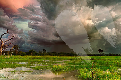 Marrakai Storm