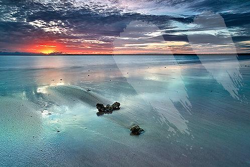 Coburg Sunrise -  Garig Gunak Barlu National Park