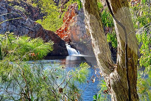 Edith Falls - Nitmiluk National Park