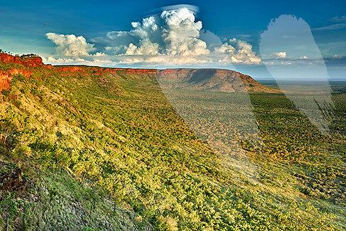 Victoria River Ranges