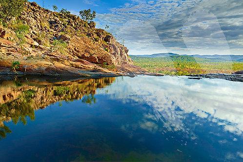 Gunlom - Kakadu National Park
