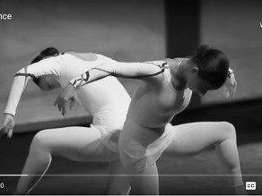 KLRU: Video Profile & Interview - Prakash Mohandas and Agni Dance Company of Austin
