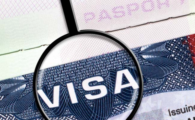 lawyer New York work visa O-1 camacho bridges